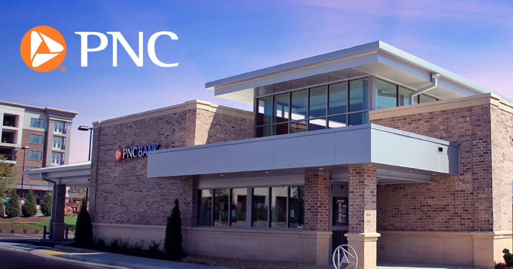 PNC Bank in U.S.
