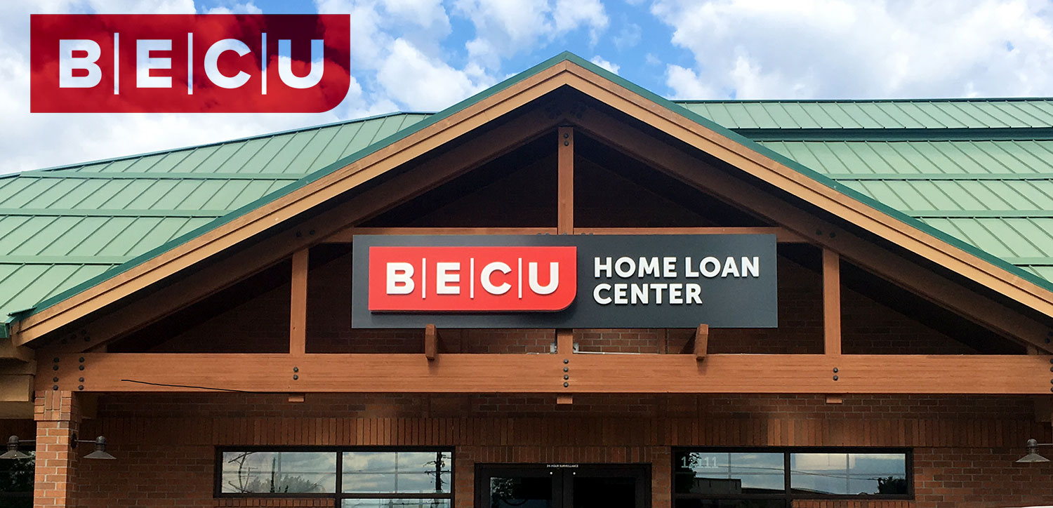 Becu Bank in US