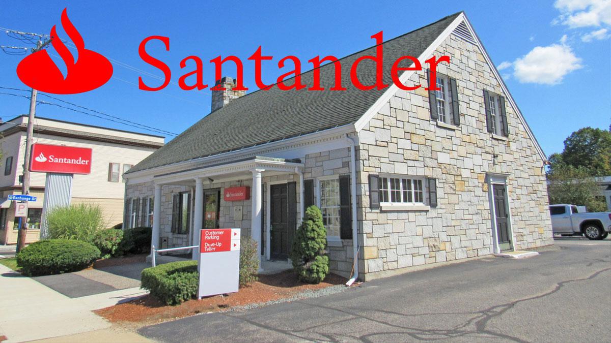 Santander Bank U.S.