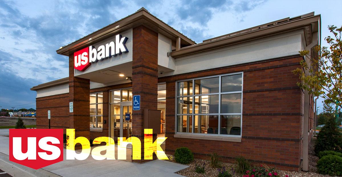 US Bank in U.S.