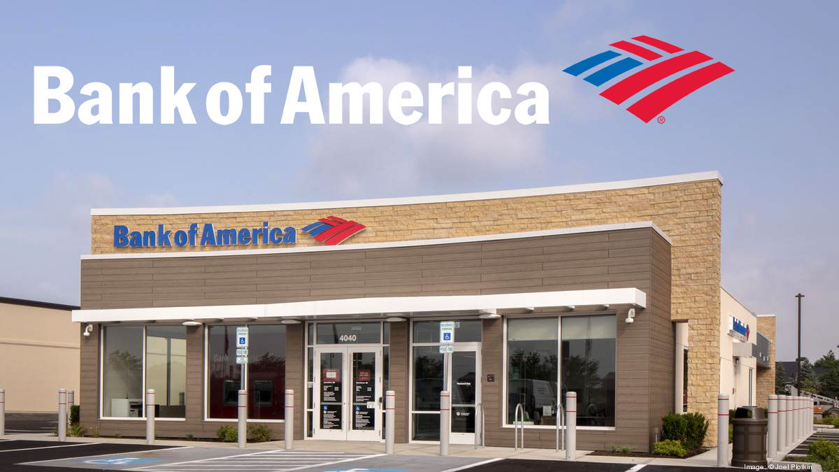 Bank of America in US