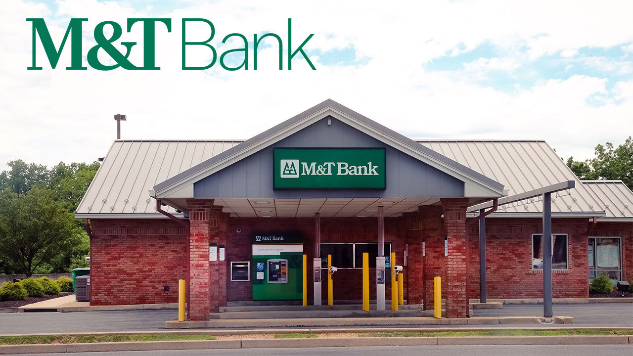 M and T Bank in US