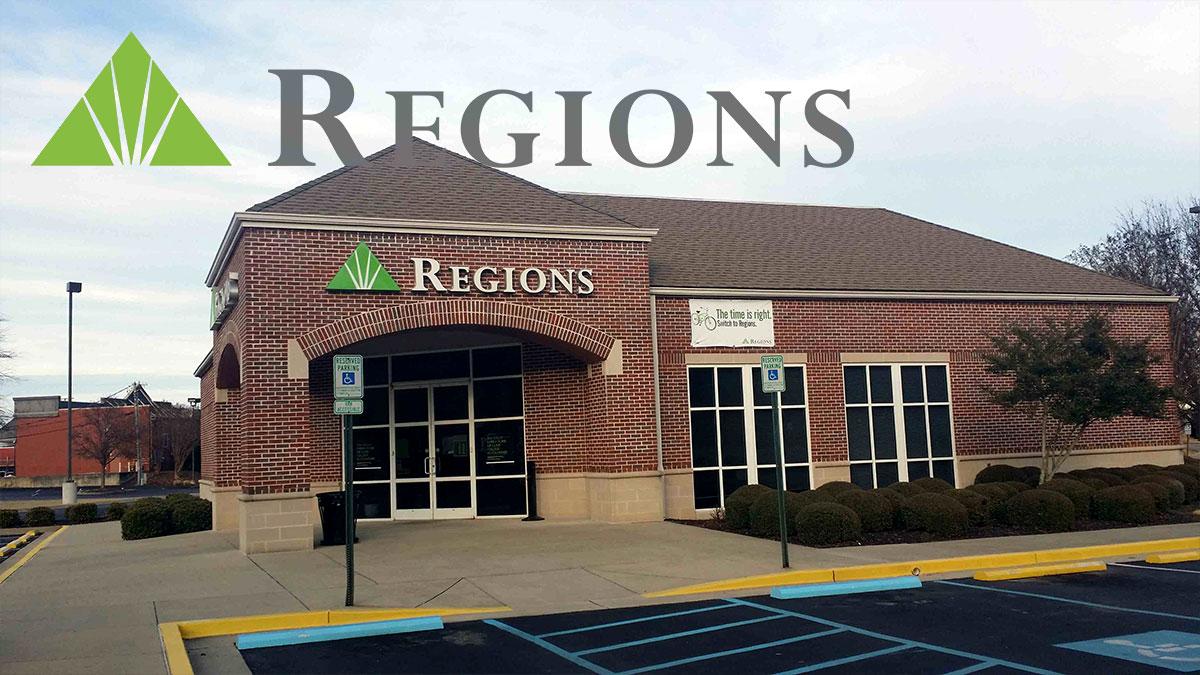 Regions Bank US
