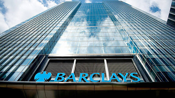 Barclays Bank Building