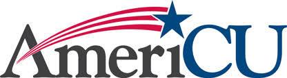 americu credit union logo