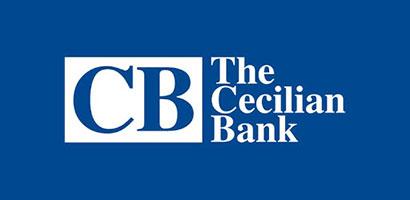 Cecilian Bank Logo